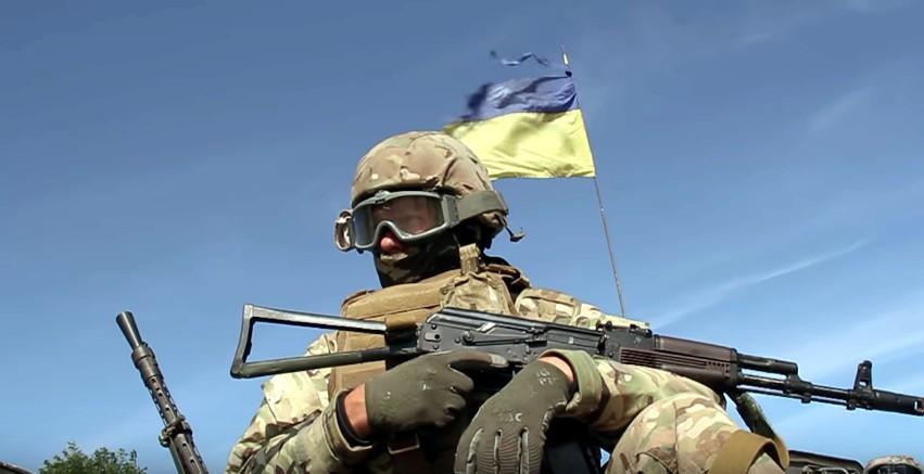 История АТО: ТОП-10 войсковых операций Украины