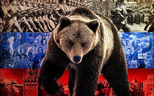 Что ждет путинскую Россию
