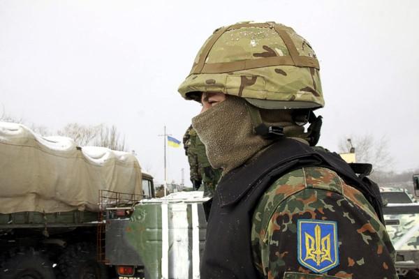 Стратегия Путина и январское наступление России на Донбассе