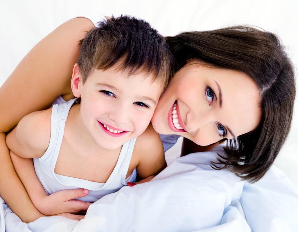 24 правила для мам мальчиков