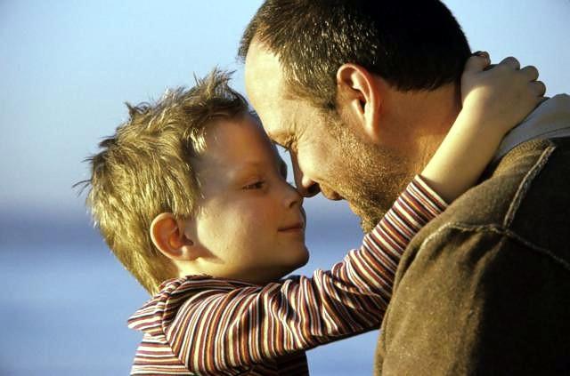 Общение с детьми: 10 нестандартных приемов
