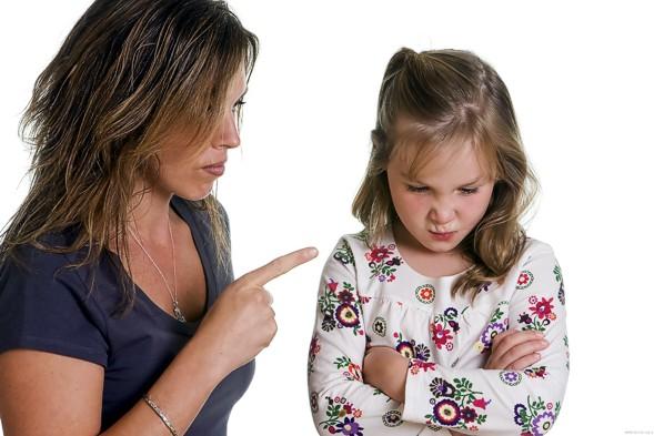 Чувство вины у ребенка: Хорошо или плохо?