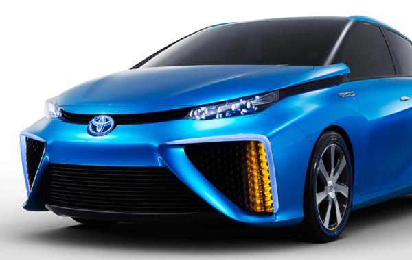 Каким станет автомобиль в будущем?