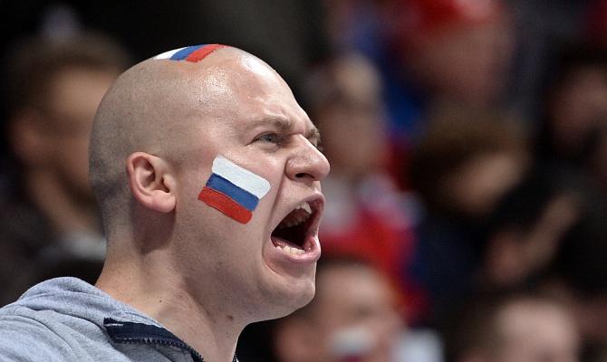 Дело «русских хулиганов»