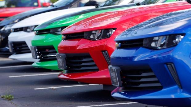 Как купить канадское авто с нулевой пошлиной