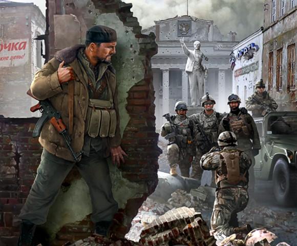 Как выжить в гражданской войне: Инструкция