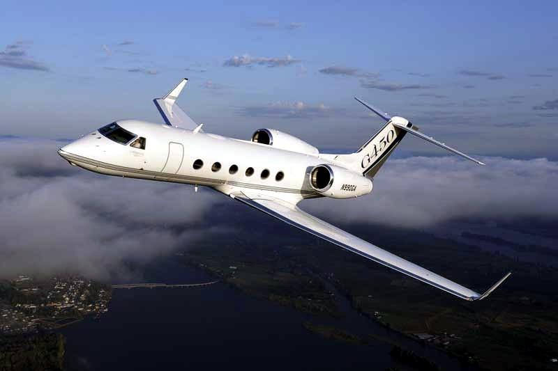 На каких самолетах летают депутаты