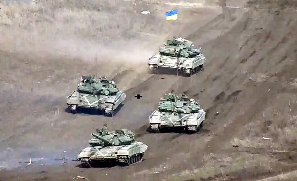 Оборона Донецкого аэропорта (ДАП)