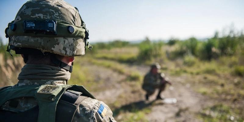 В Украине заявили о нарушении перемирия на Донбассе