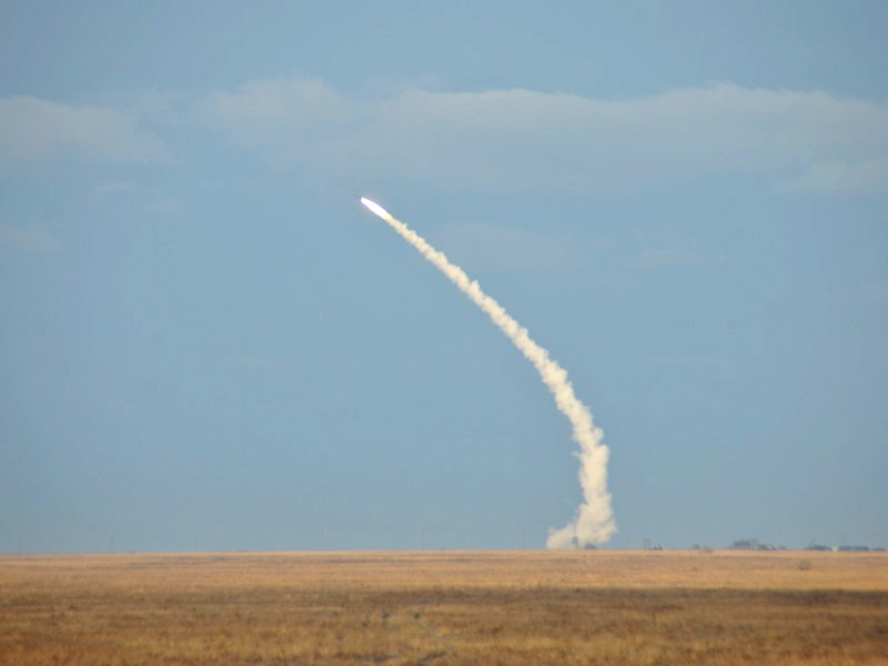 Турчинов прокомментировал ракетные тестирования вгосударстве Украина