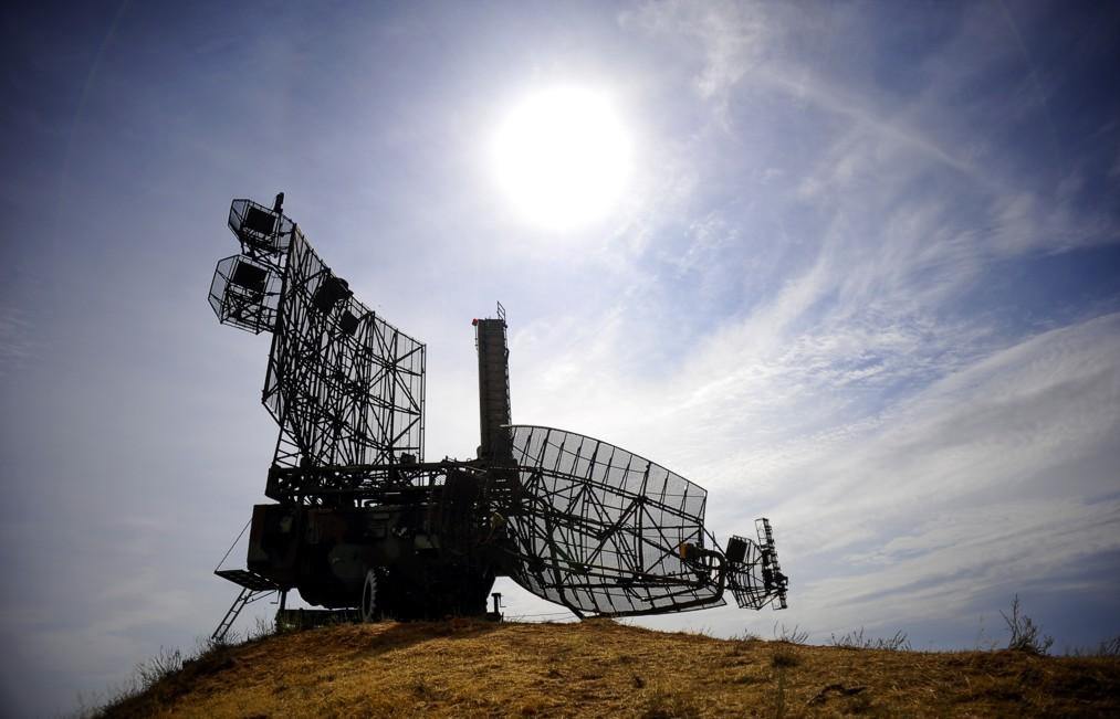 Войска ПВО вКрыму перевели наусиленный режим из-за стрельб вУкраинском государстве