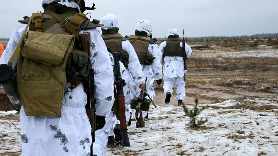 Названа еще одна главная позиция, которую террористы потеряли наДонбассе