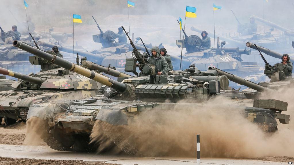 Виталий Дейнега: «Бороться и освобождать»