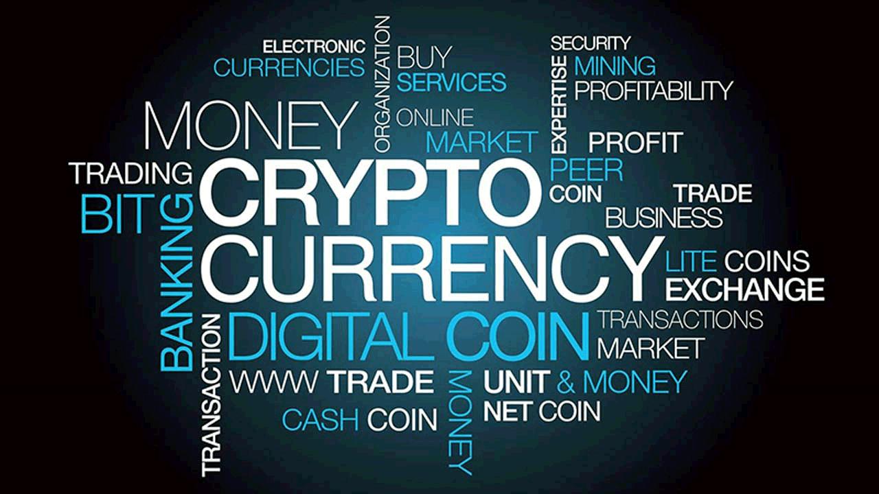 Криптовалюты: Термины и сокращения