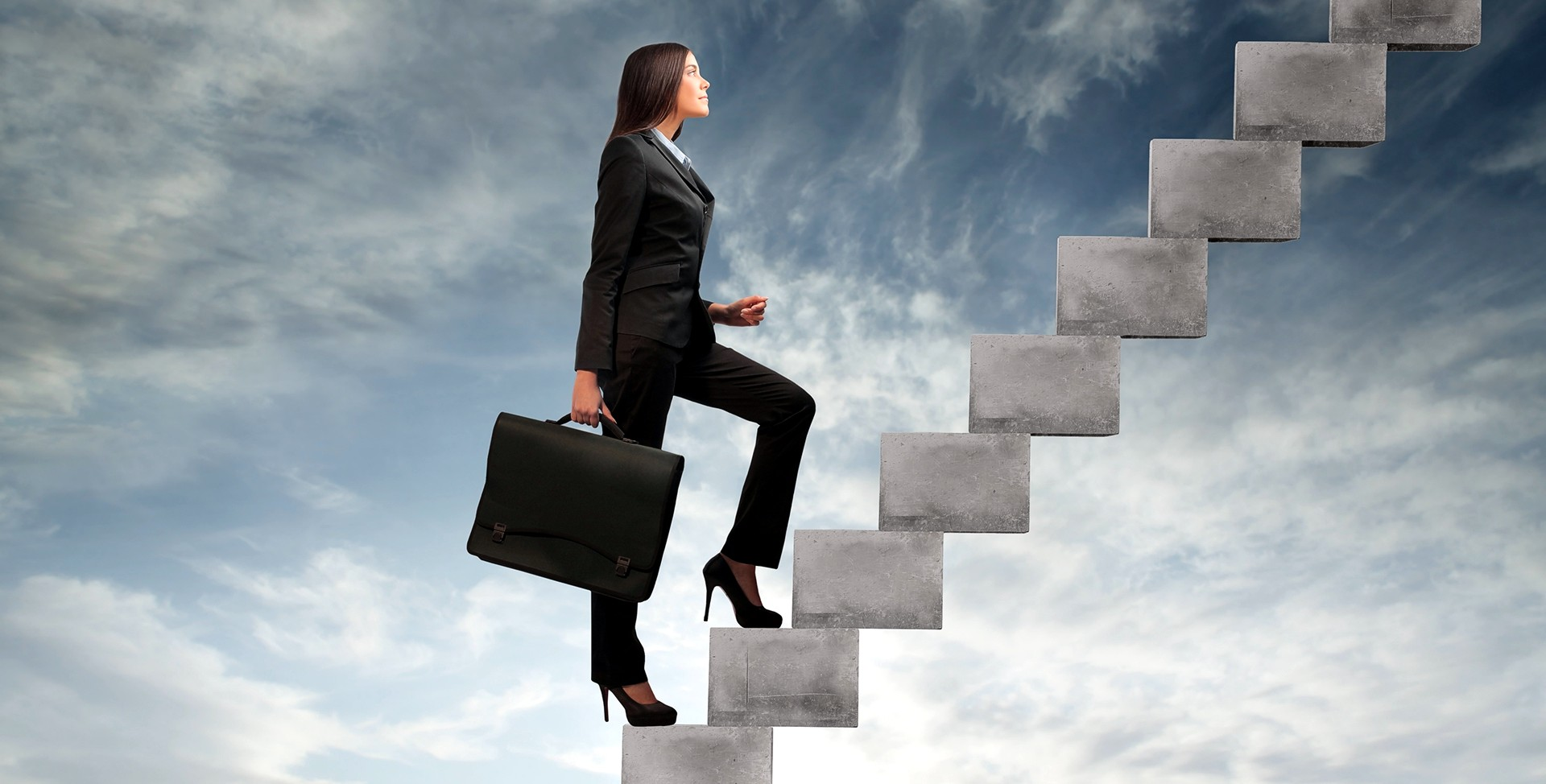 Особенности горизонтального и вертикального типа карьеры