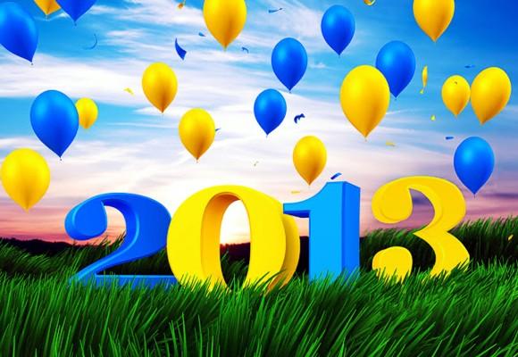 2013: Самые популярные новости уходящего года