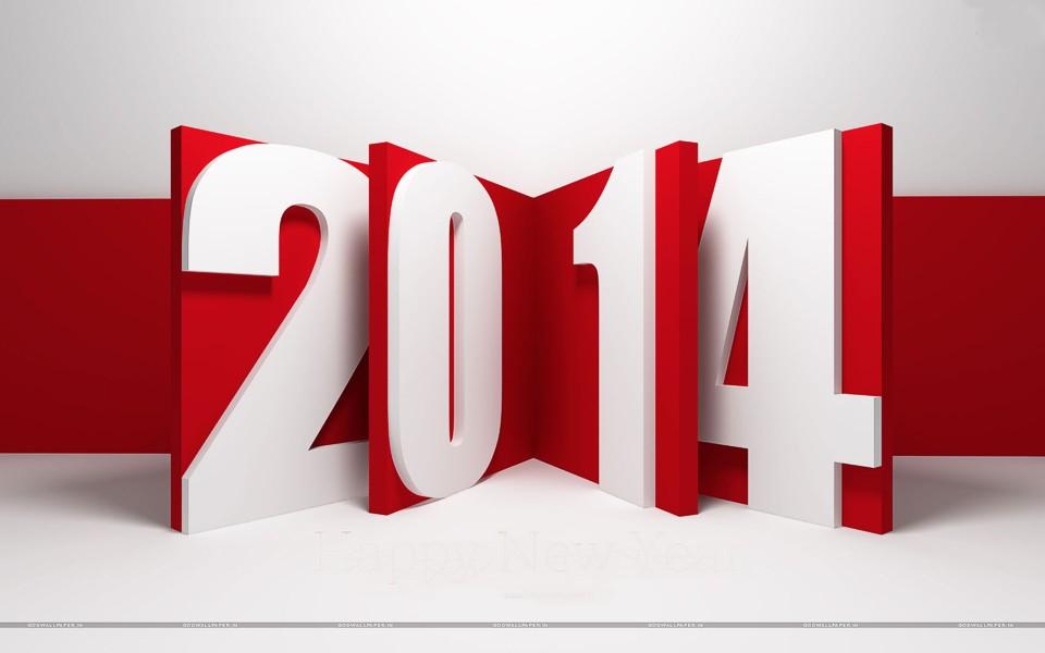2014: Самые популярные новости уходящего года