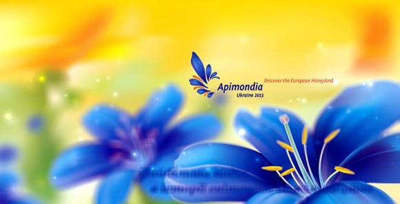 В Киеве проходит 43-й Международный пчеловодческий конгресс Апимондии