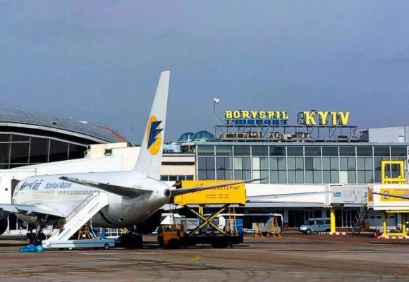 «Борисполь» вошел в десятку худших для сна аэропортов мира