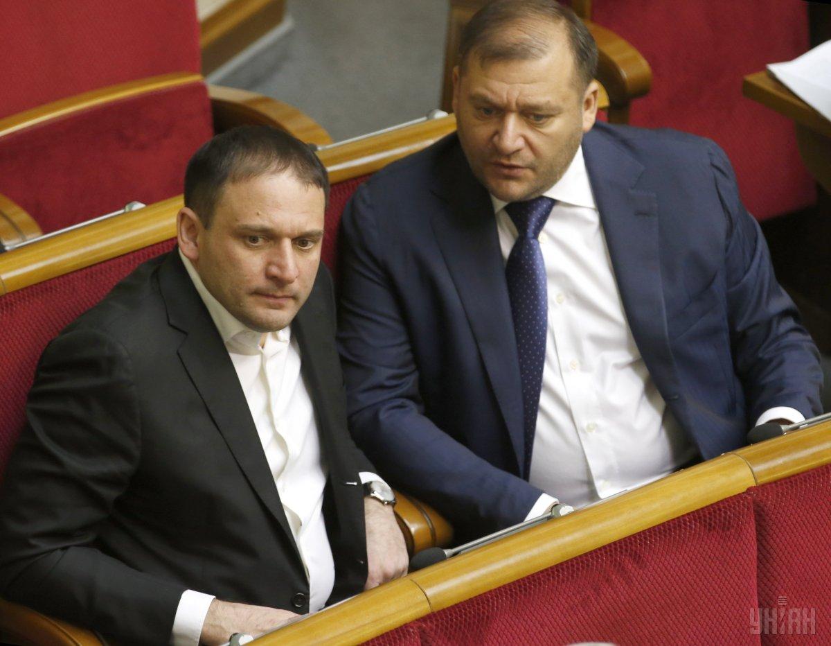 Михаил Добкин прокомментировал покупку его братом тура за135тыс.евро