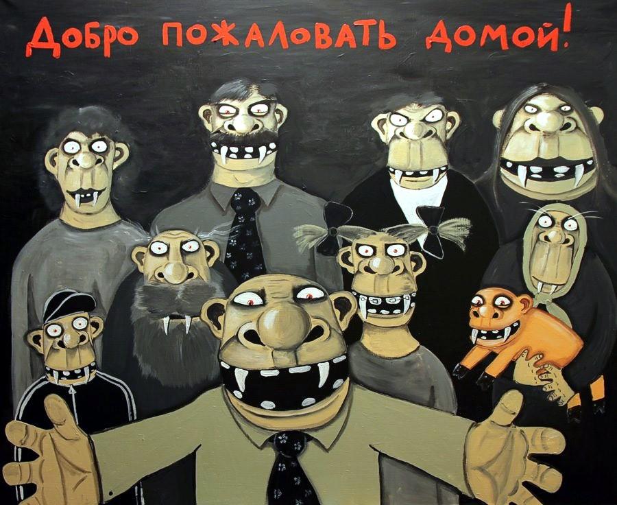 Число россиян, поддерживающих аннексию Крыма, выросло