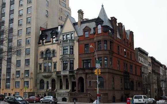 Сын украинского депутата купил дом в Нью-Йорке за $22,375 млн