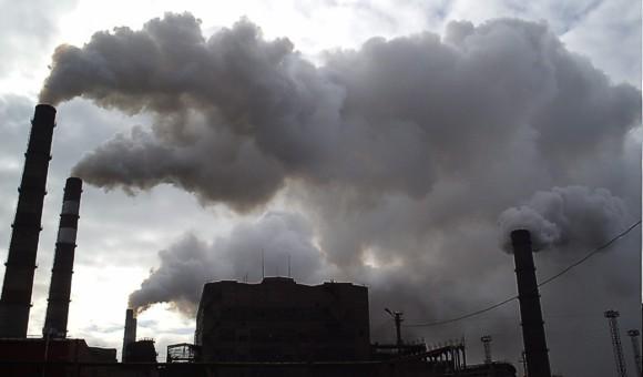 Мариуполь, Ужгород, Горловка — города с самым грязным воздухом в Украине