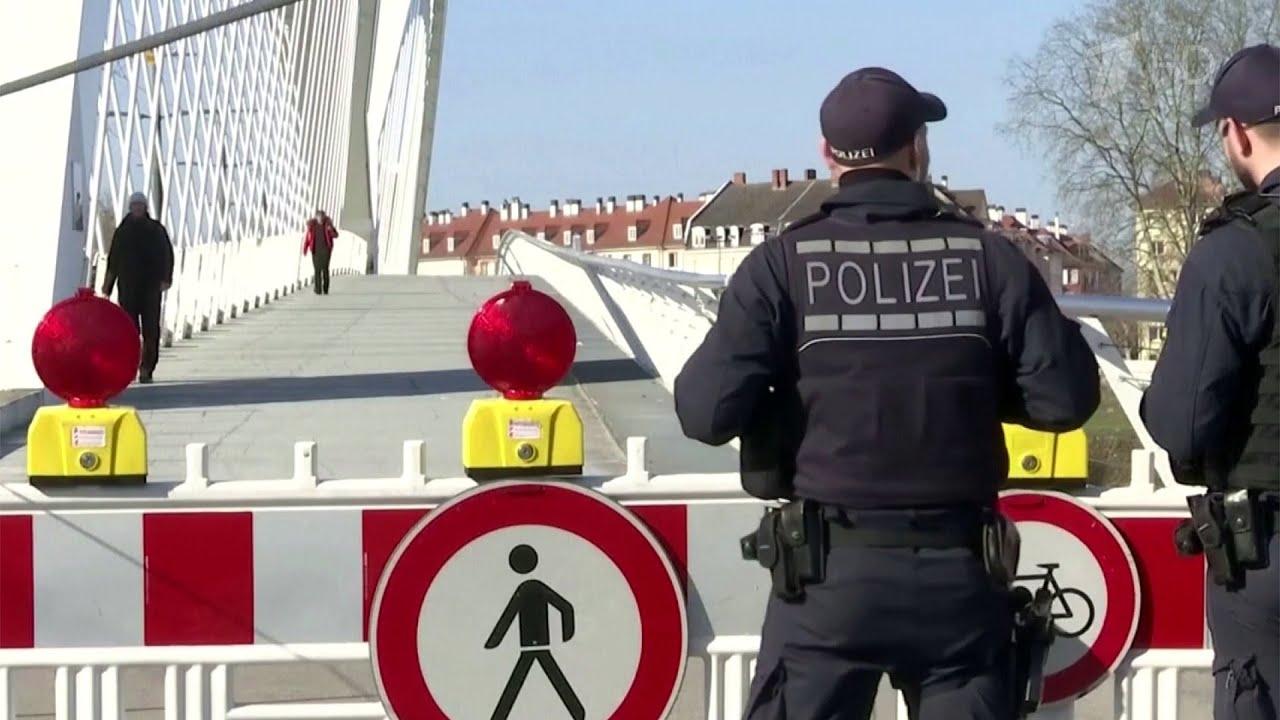 Какие европейские страны откроют свои границы этим летом?