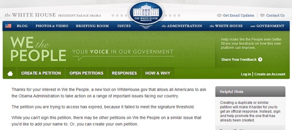 Петиция защитников Павличенко к Бараку Обаме собрала свыше 25 тысяч подписей