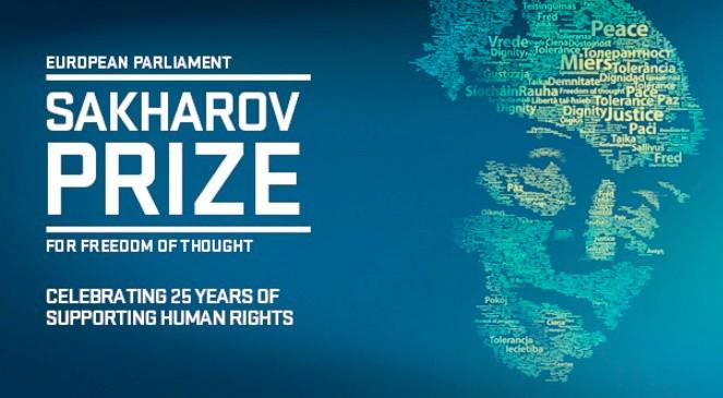 Евромайдан — среди финалистов Премии Сахарова