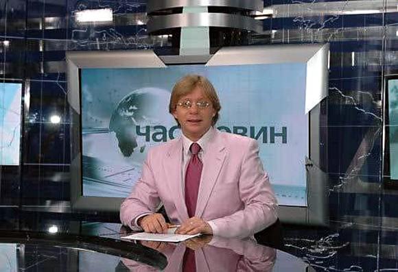 Умер Игорь Слисаренко