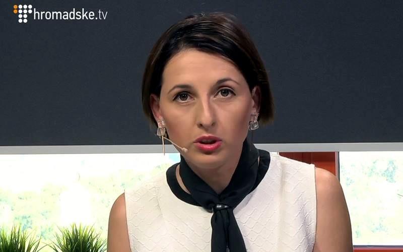 Журналістка з Івано-Франківська Анастасія Станко отримала у Нью-Йорку Міжнародну премію за свободу преси 2018