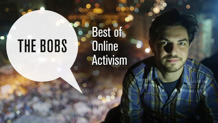 Начался международный конкурс для интернет-активистов The Bobs 2015