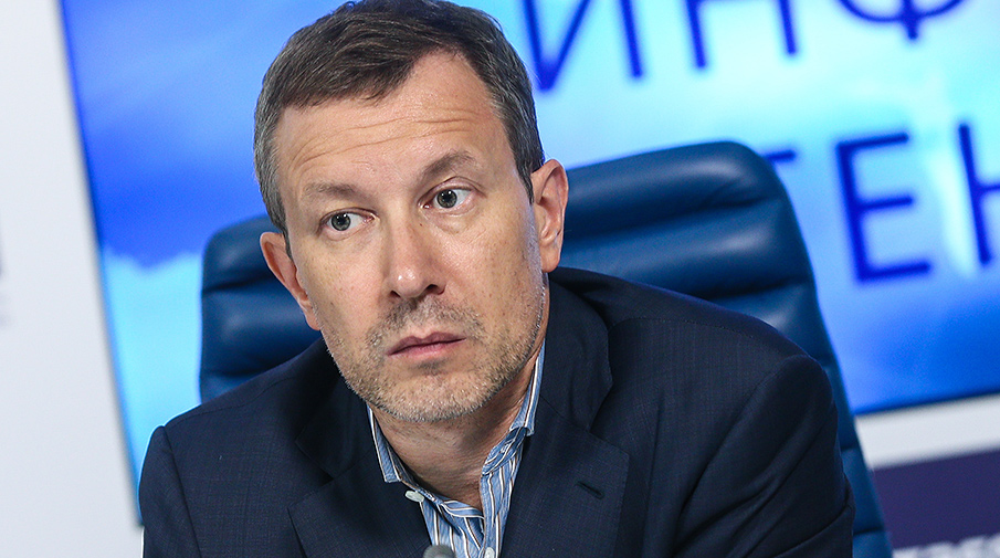 ВРФ анонсировали «выборы» «глав республик»