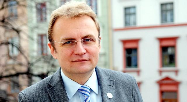 В штабе «Самопомощи» заявили о победе Садового в первом туре