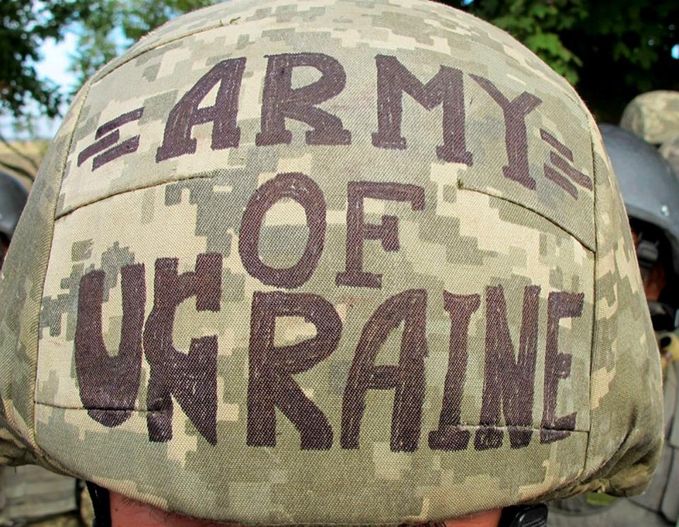 Рада привела воинские звания в соответствие со стандартами НАТО