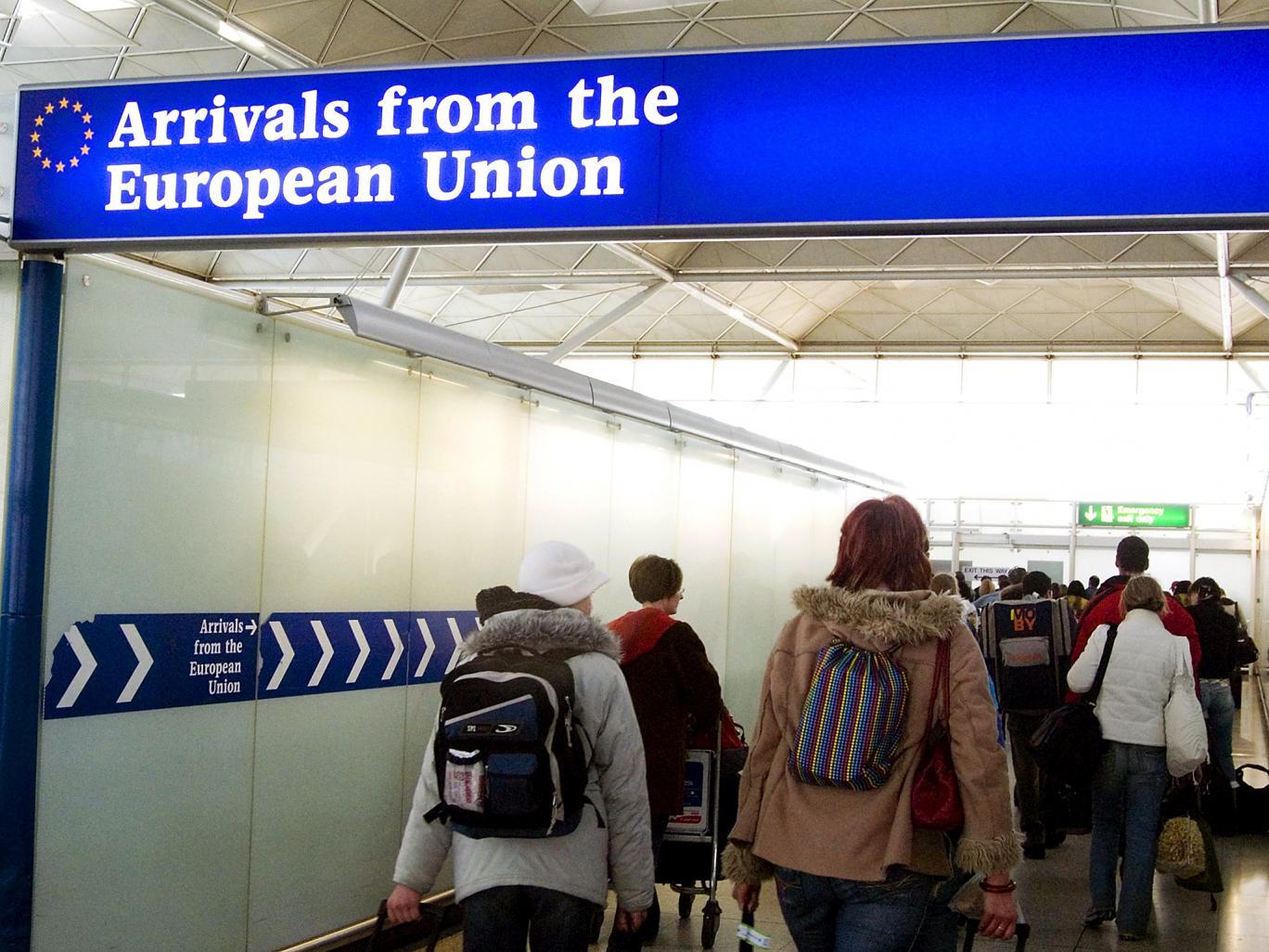 Когда заработает безвиз с ЕС для Украины