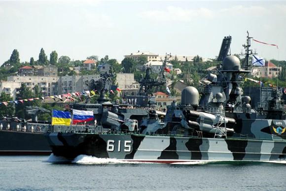 Капитан ЧФ России призвал провести «операцию по принуждению Украины к дружбе»