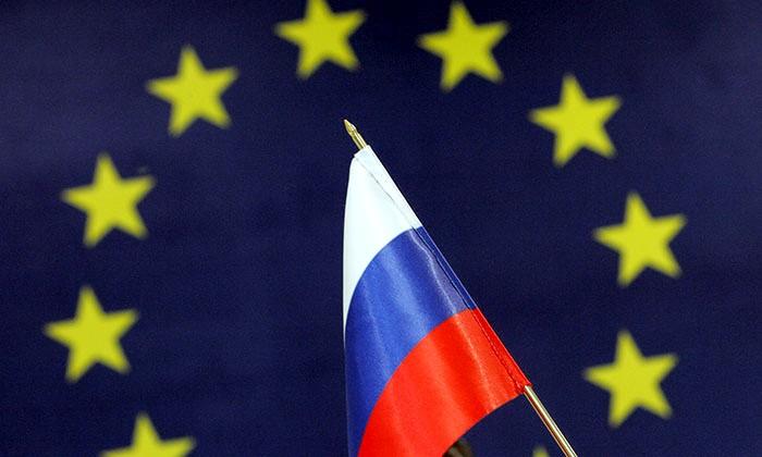 Евросоюз договорился о новых санкциях в отношении России