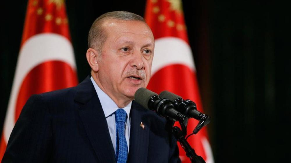 Эрдоган сделал совершенно абсурдное заявление в честь 75-летия создания ООН