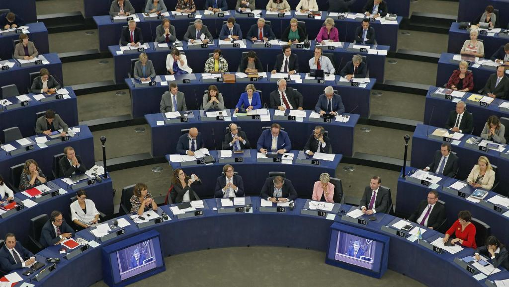 Европарламент одобрил ужесточение санкций против России