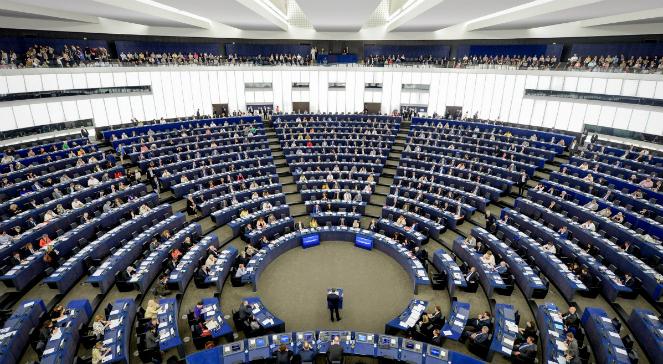 Европарламент: Россия не является стратегическим партнером ЕС из-за агрессии против Украины