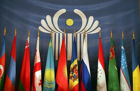 Украина подписала договор о зоне свободной торговли в СНГ