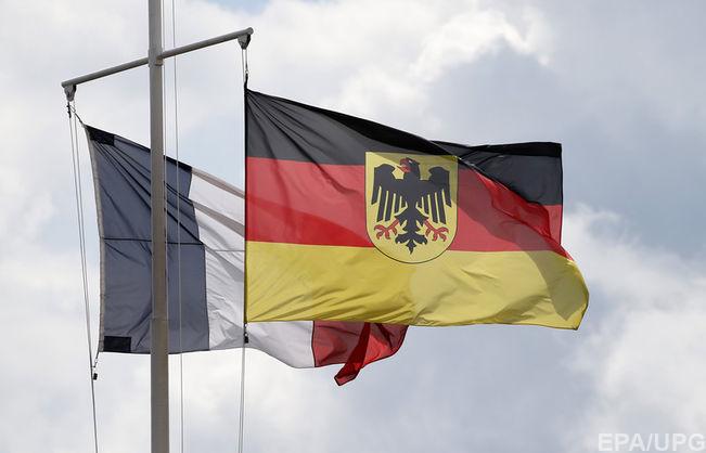 Германия и Франция не поддержали расширение санкций в отношении РФ за агрессию в Керченском проливе