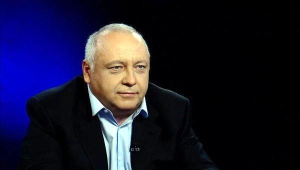 Избран новый глава фракции БПП в Верховной Раде