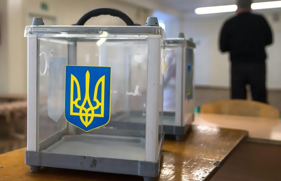 Война изменила политические настроения жителей Донбасса
