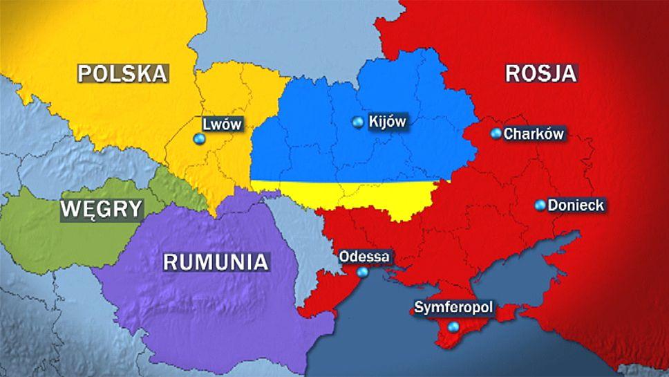 Российская Госдума предложила Польше поделить Украину