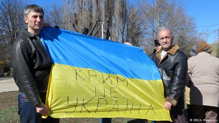 В России хотят признать экстремизмом отрицание «референдума» в Крыму