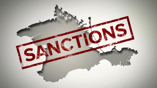 ЕС еще на год продлил санкции против аннексированного Крыма