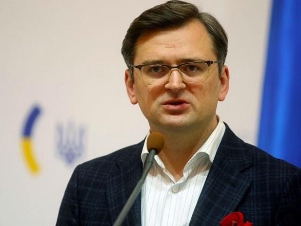 Россия пыталась легитимизировать представителей ОРДЛО в Совбезе ООН, — Кулеба
